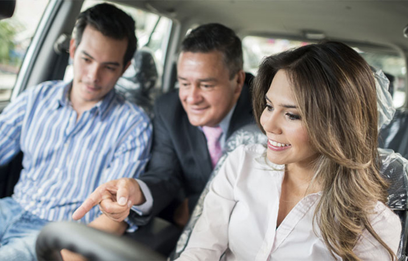 SOCIAL MEDIA HELPS DEALERSHIPS BUILD VALUABLE RELATIONSHIPS WITH CONSUMERS