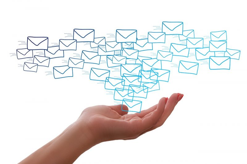 Send Emails To Bulk & #rd Party Email Lists